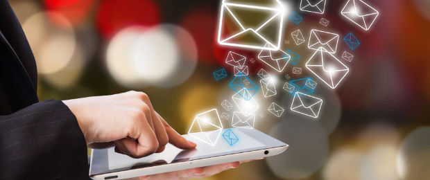 Email as a Service (EaaS)